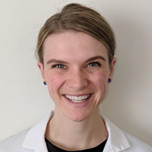 Profile image of Maggie McGrath, MD