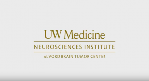UW Medicine Alvord Brain Tumor Center at UWMC logo
