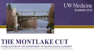 Cover of Montlake Cut
