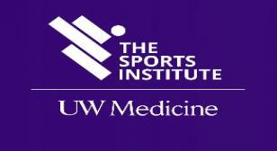 UW Medicine Sports institute logo